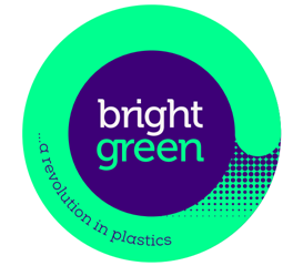 Bright Green Plastics