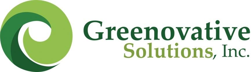 Greenovative Solutions Inc.