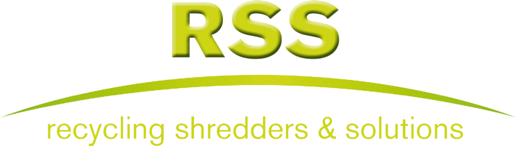 RSS Recycling Shredders & Solutions B.V