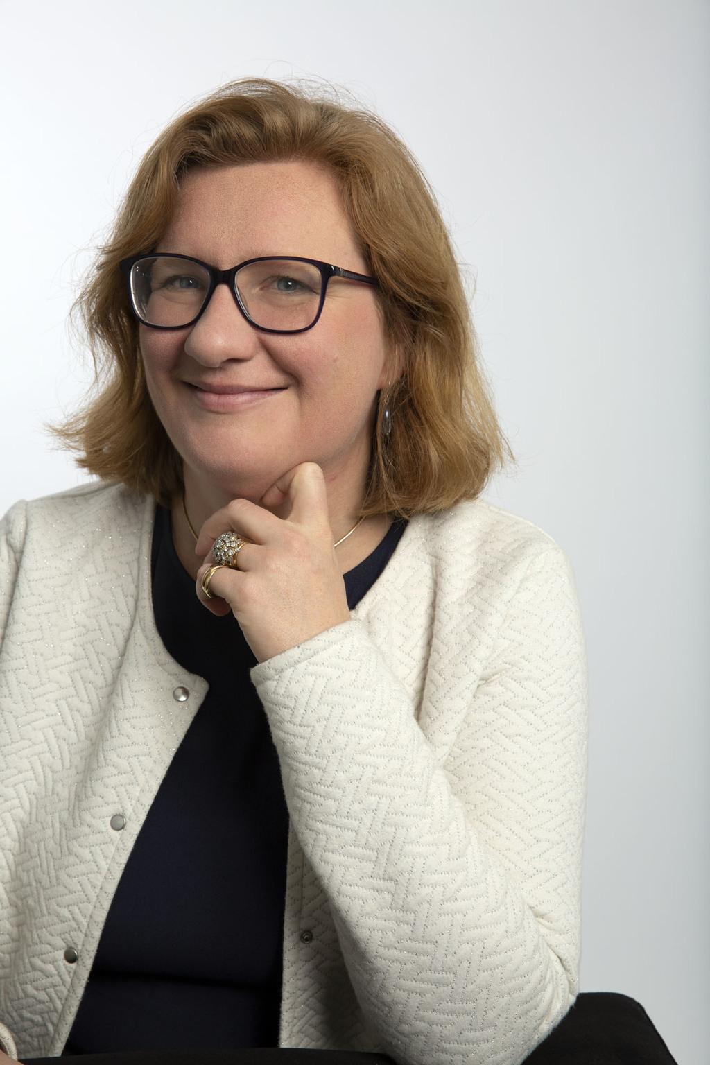 Sophie Génier