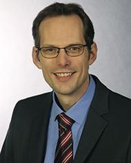 Thomas Kramer // Continental Reifen Deutschland