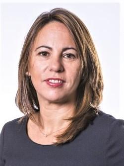 Arancha Guisuraga // ExxonMobil Chemical