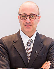 Massimo Cialone // Hankook Tire Europe