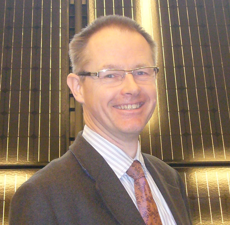 Philip Boydell