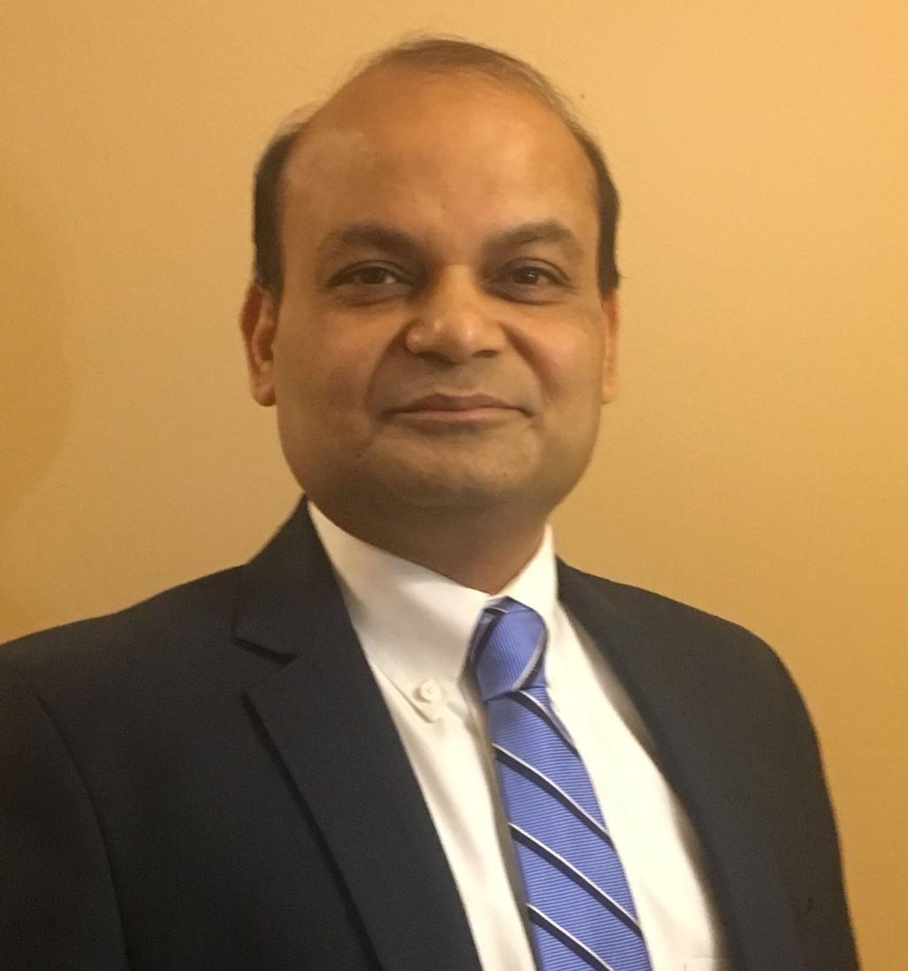 Sid Asthana