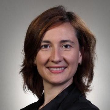 Esther Quintanilla Lujan