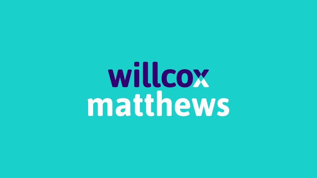 Willcox Matthews Ltd