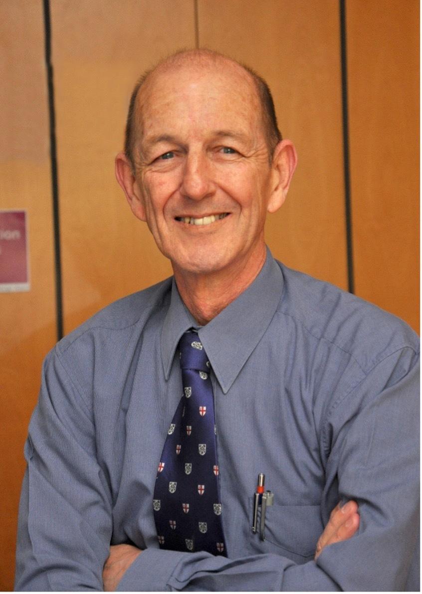 Dr Robin Kent