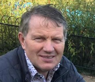 Dr Paul Shipton