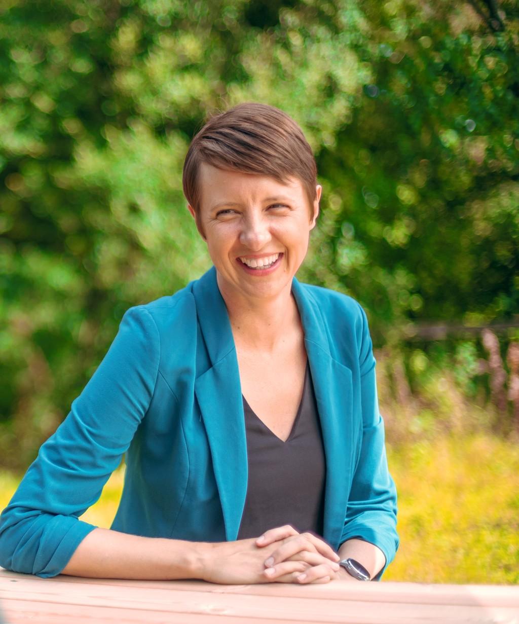 Suzanne Johnstone