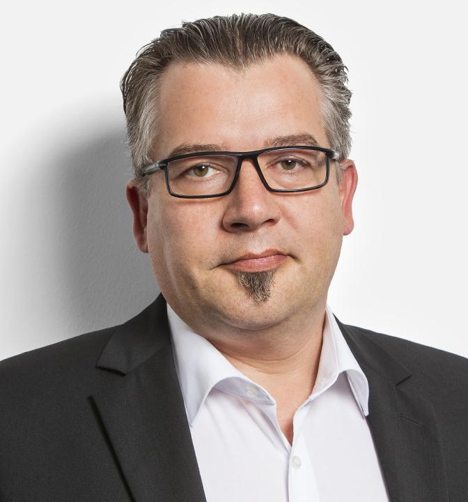 Jörg Günther