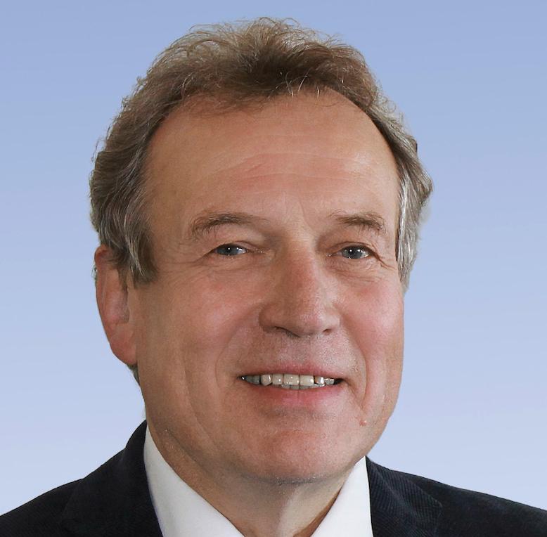 Dr. Werner Klusmeier