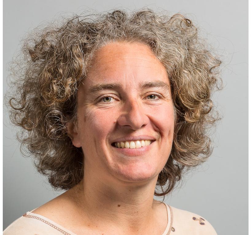 Dr. Margreet M. de Kok