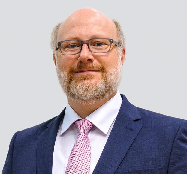 Dr. Hans-Peter Erfurt
