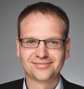 Dr. André Philipp