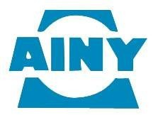 AINY ELE-MECHANICAL CO.,LTD
