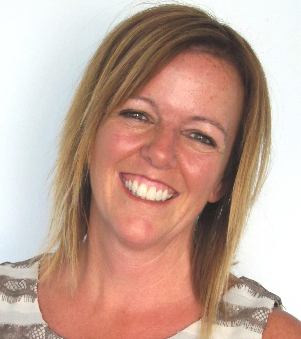 Dr Sally Uren OBE