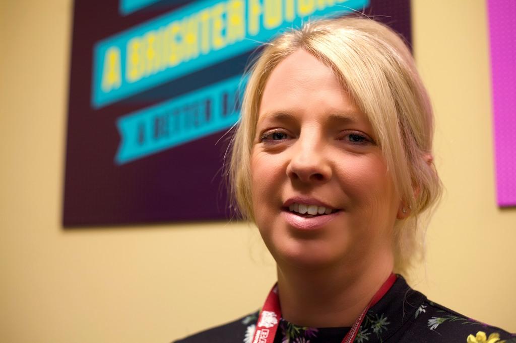 Rachel Ruston, Barnsley Metropolitan Borough Council