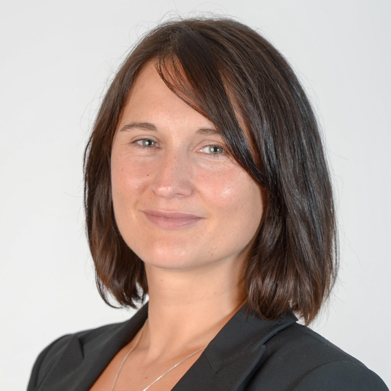 Louise Sivyer