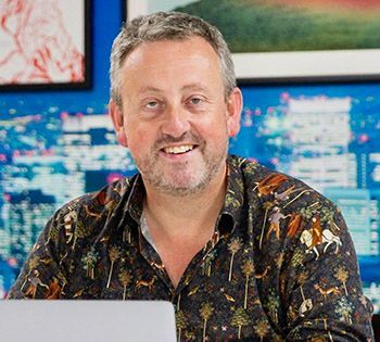 Roger Whittle