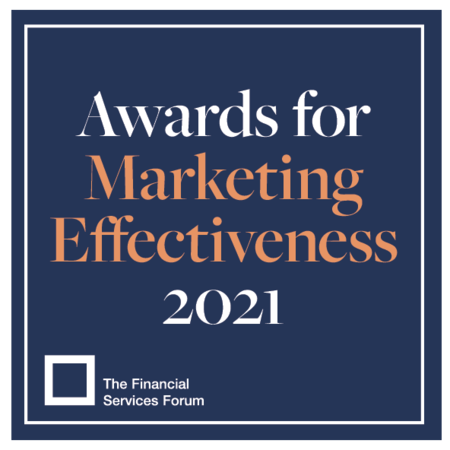 Effectiveness Awards