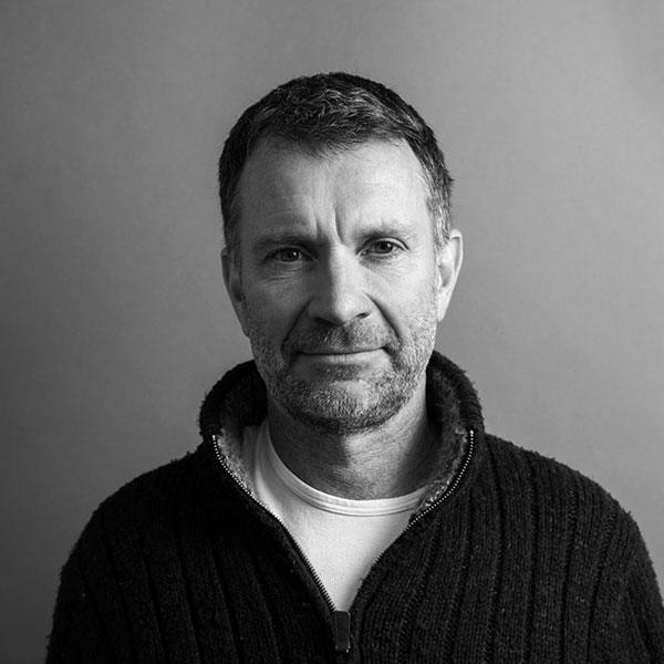 Ian Henderson // AML Group