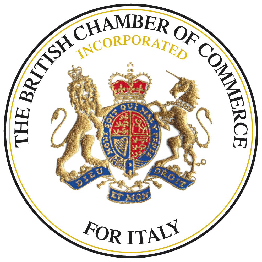 The British Chamber of Commerce for Italy