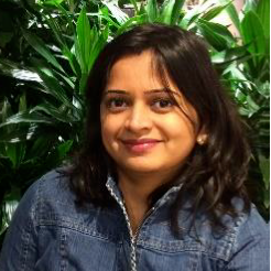 Mentor: Dr Nisha Arora