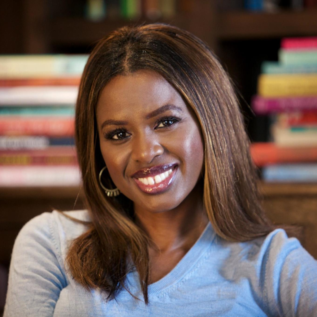 Headliner: June Sarpong OBE