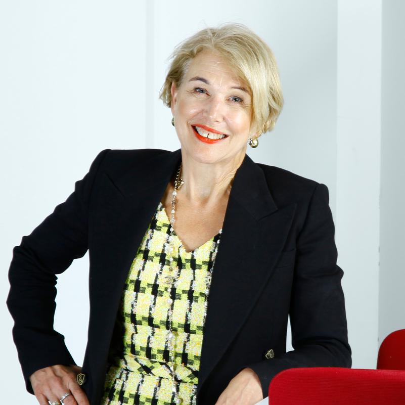 Ann Francke OBE