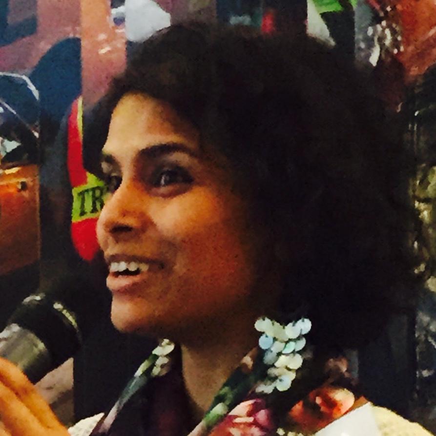 Mentor: Anusha Nirmalananthan