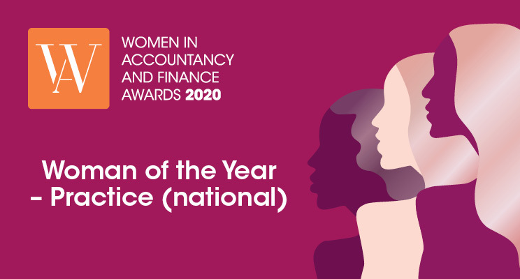 Shortlist details for: Woman of the Year – Practice (National)