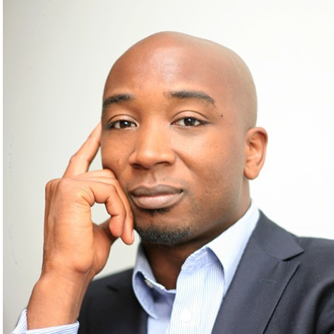 Jonathan Ashong-Lamptey: Learn what inclusivity means for your organisation