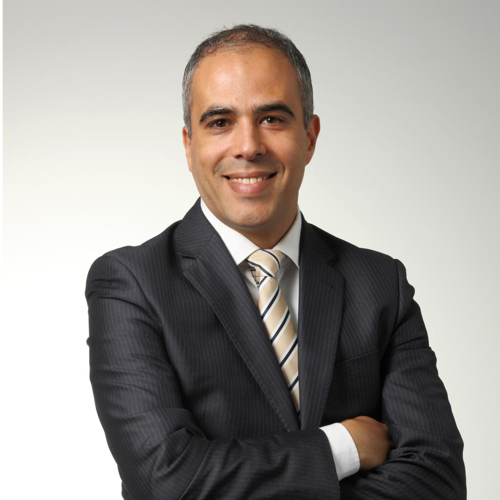 Mohamed Lamine Saidi