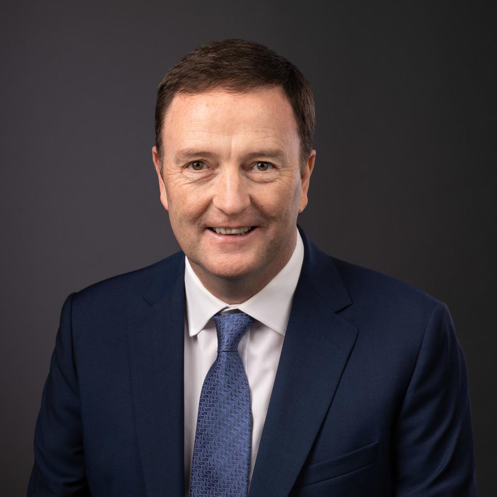 Noel O'Halloran