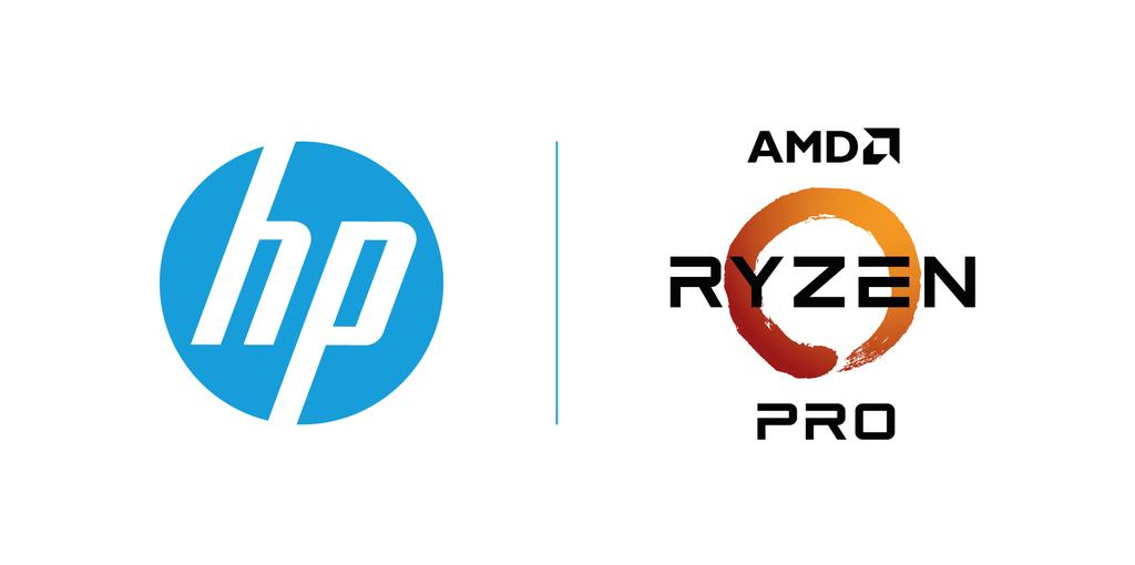 HP & AMD