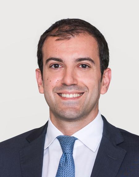 Antonio Anniballe, CFA