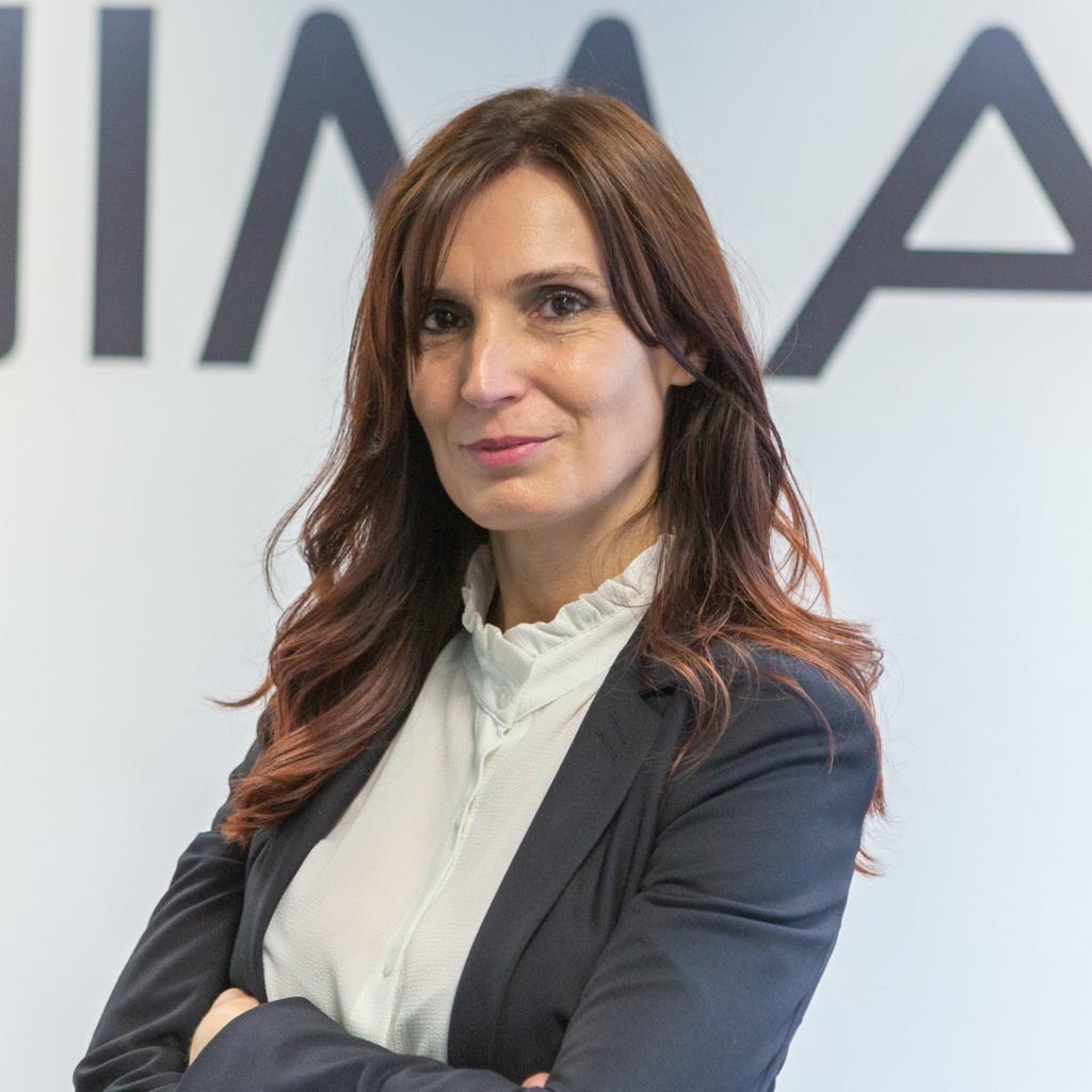 Stefania Taschini
