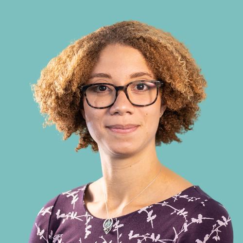 Alyshia Harrington-Clark