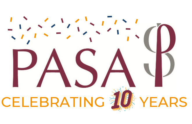 The Pensions Administration Standards Association (PASA)