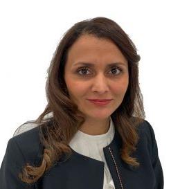 Mandy Kaur-Sadler