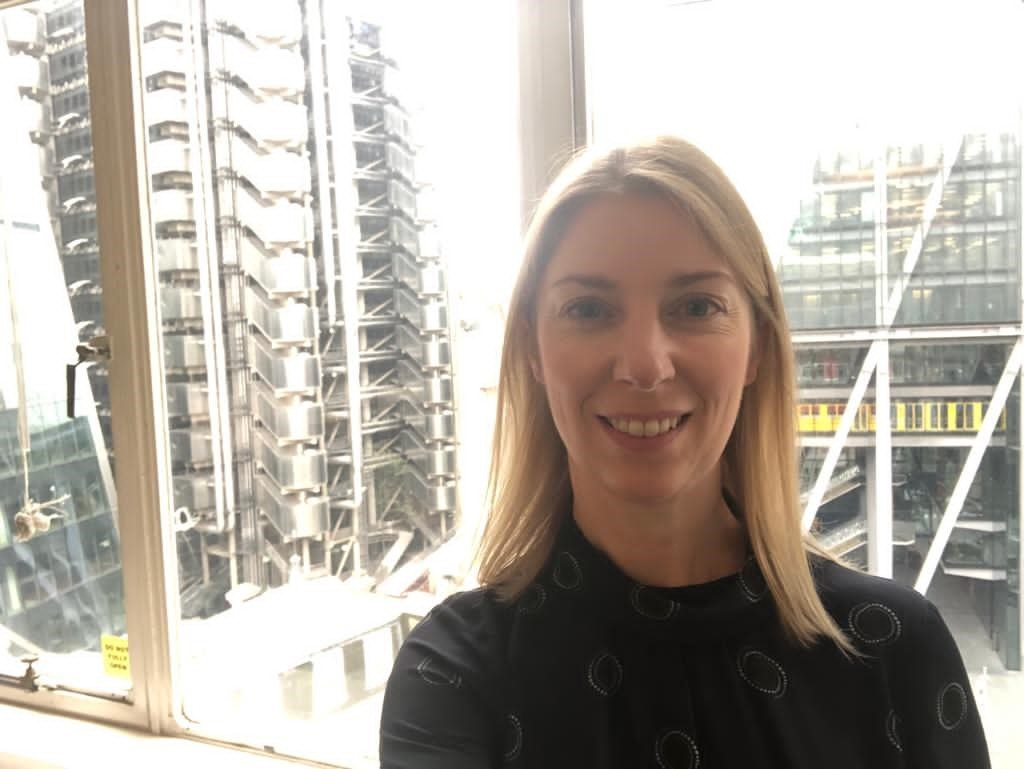 An interview with awards finalist Sarah Brailey - THB Group