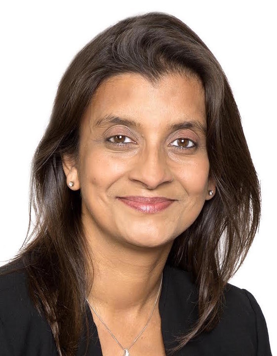 Diversity champion Kalpana Shah on why all women are still not equal