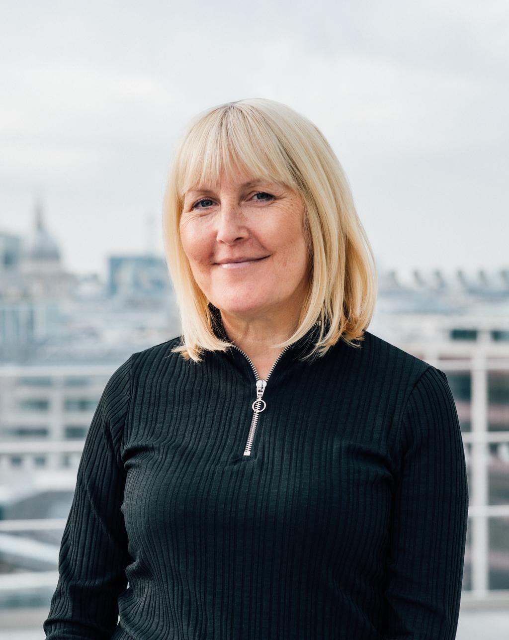 An interview with Women in Insurance Awards winner Lynn Cufley, Crawford & Company