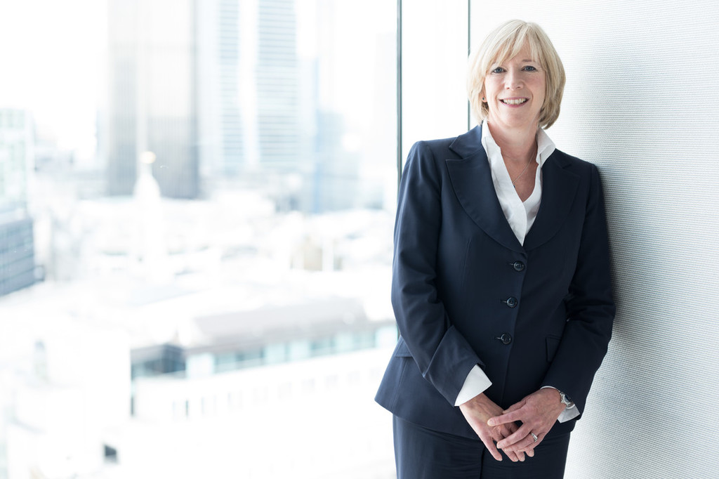 Are mentors and sponsors the key to gender parity in insurance?