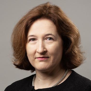 Camilla Barry