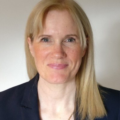 In conversation with Rebecca Sinnatt, Head of UK&I Product Business at Fujitsu