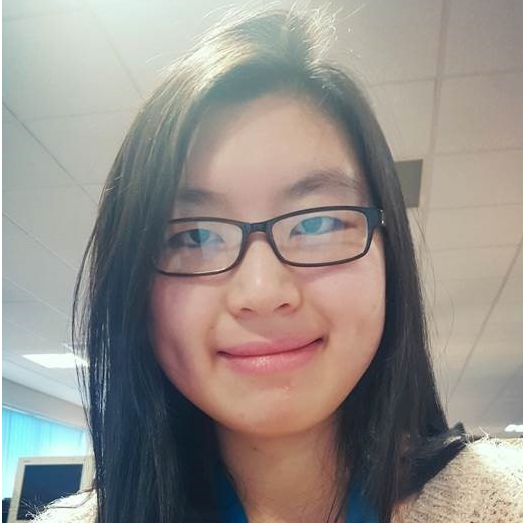 Amie Zhou