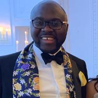 Chucks Iwuagwu