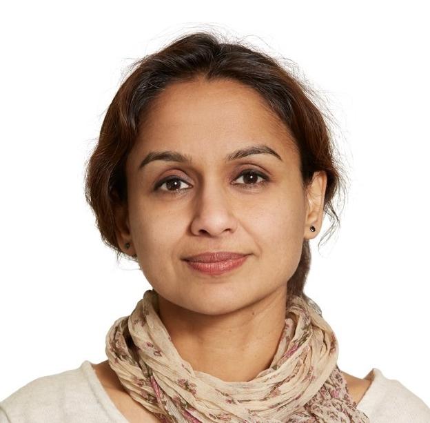 Aarti Ramachandran